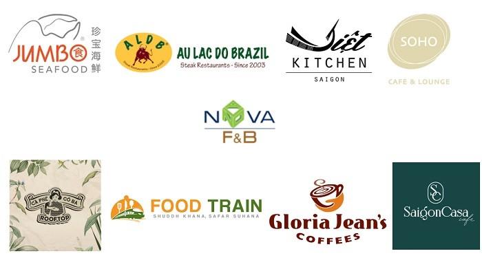 Tập đoàn bất động sản Novaland bước vào lĩnh vực F&B