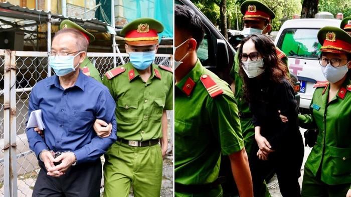 """Khai tòa vụ """"đất vàng"""" Lê Duẩn: """"Người có quan hệ tình cảm"""" với ông Nguyễn Thành Tài từ chối 3 luật sư bào chữa"""