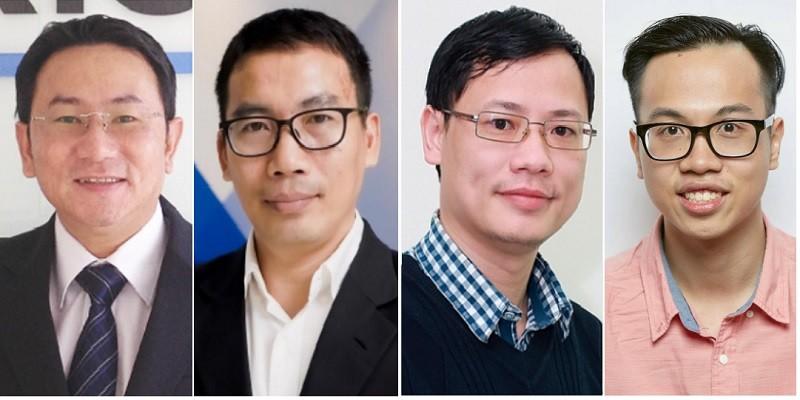 Chứng khoán Việt qua bầu cử Tổng thống Mỹ và hành động của nhà đầu tư?