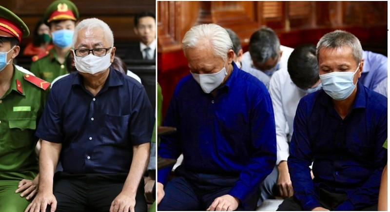 Chiều nay tuyên án vụ DongABank
