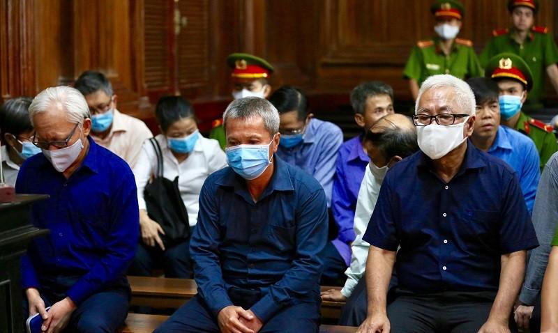 Ông Trần Phương Bình lĩnh án chung thân, bồi thường hơn 2.000 tỷ cho DongABank