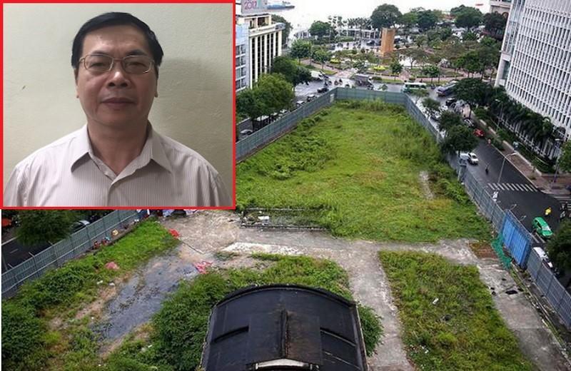 Cựu Bộ trưởng Vũ Huy Hoàng sắp hầu tòa