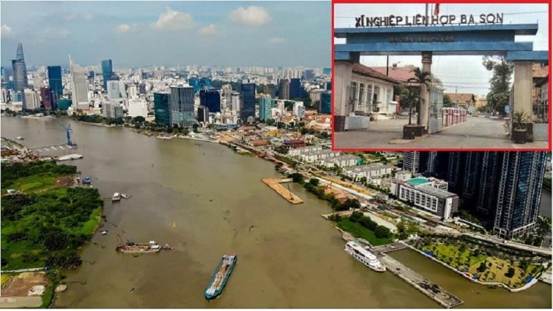 Vụ án tại DongABank: Đường đi của 250 tỷ đồng bị kê biên liên quan dự án Sài Gòn - Ba Son
