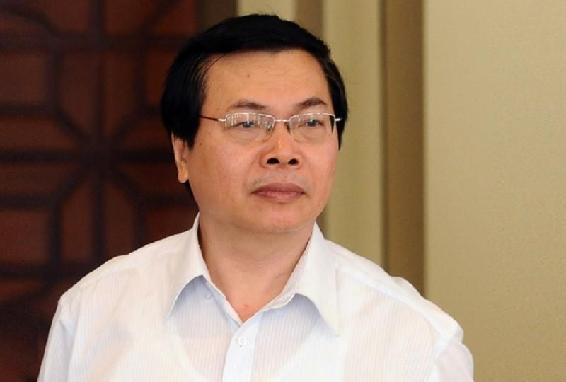 """Cựu Bộ trưởng Vũ Huy Hoàng có """"vai trò chính, trực tiếp"""" trong vụ án Sabeco"""