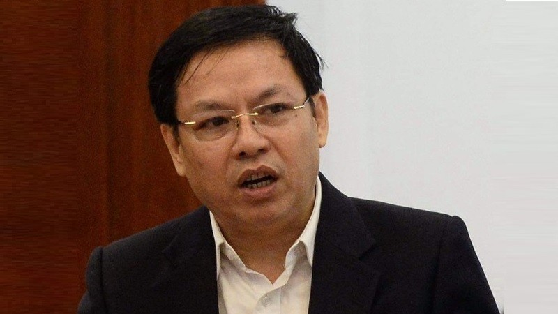 Khởi tố, bắt giam nguyên Chủ tịch Saigon Co.op