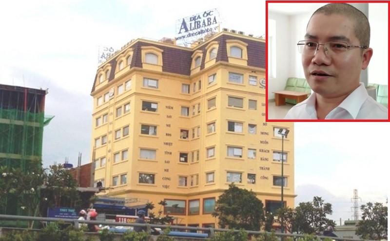 """5 bước lừa đảo tinh vi của """"ông trùm"""" địa ốc Alibaba Nguyễn Thái Luyện  """
