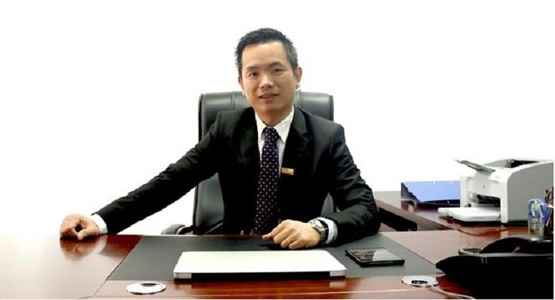 CEO Nguyễn Kim bị truy nã từng làm sếp tại ngân hàng