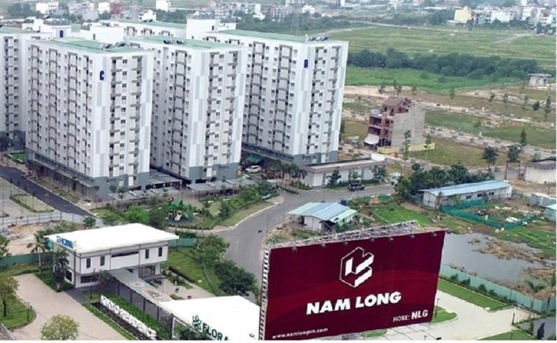 Nam Long bổ nhiệm Tổng giám đốc mới