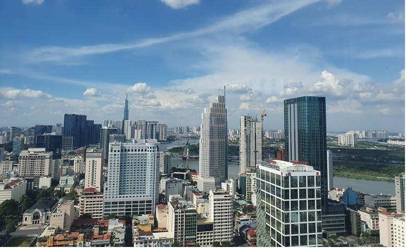 Sau sụt giảm, thị trường bất động sản TP.HCM dự báo sẽ hồi phục với nhiều trợ lực