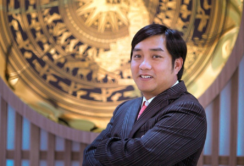 Chủ tịch Tập đoàn Đèo Cả ngồi ghế Phó Chủ tịch Hưng Thịnh Incons