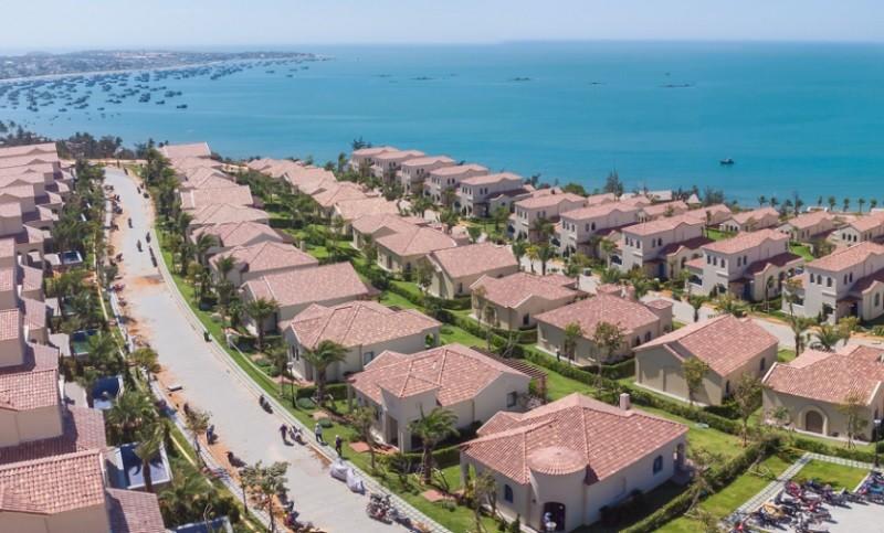 Mũi Né có khu nghỉ dưỡng 4 sao do Centara Hotels & Resorts vận hành