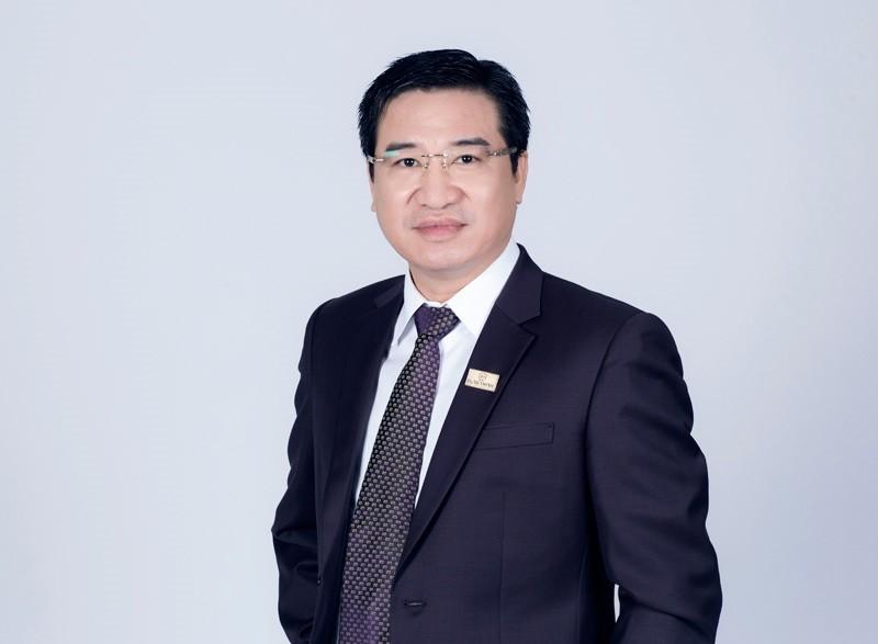 Ông Nguyễn Đình Trung và 2 tổ chức liên quan chi gần 185 tỷ mua cổ phiếu HTN