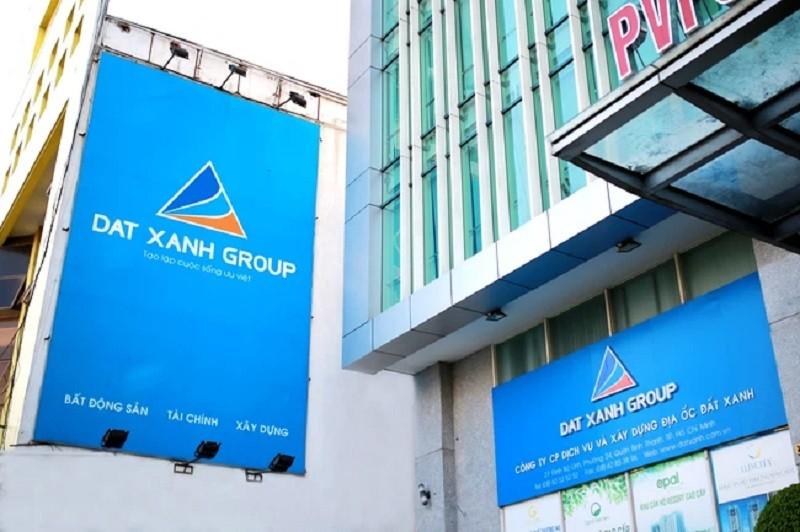 Công ty con của Tập đoàn Đất Xanh IPO gần 36 triệu cổ phiếu, dự kiến chào sàn trong quý 2