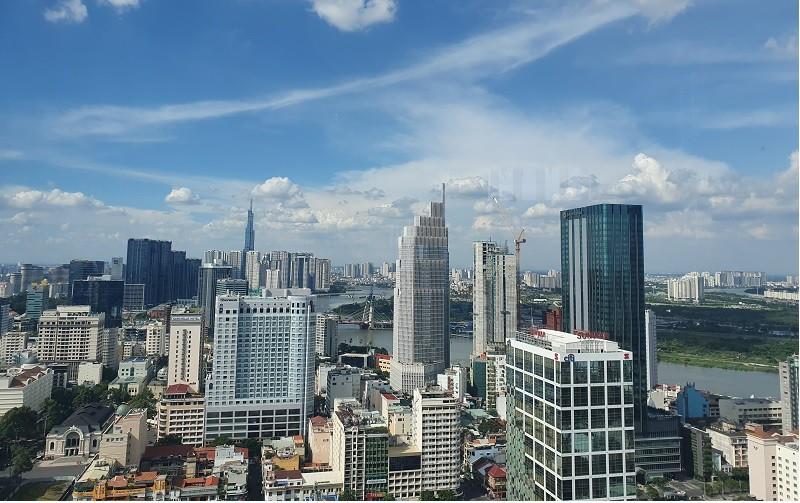TP.HCM: Quý 1, nguồn cung và lượng tiêu thụ căn hộ giảm gần 50%