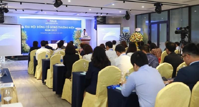 ĐHĐCĐ Ngân hàng Quốc dân (NCB): Mục tiêu lợi nhuận 2021 cán mốc 1.000 tỷ