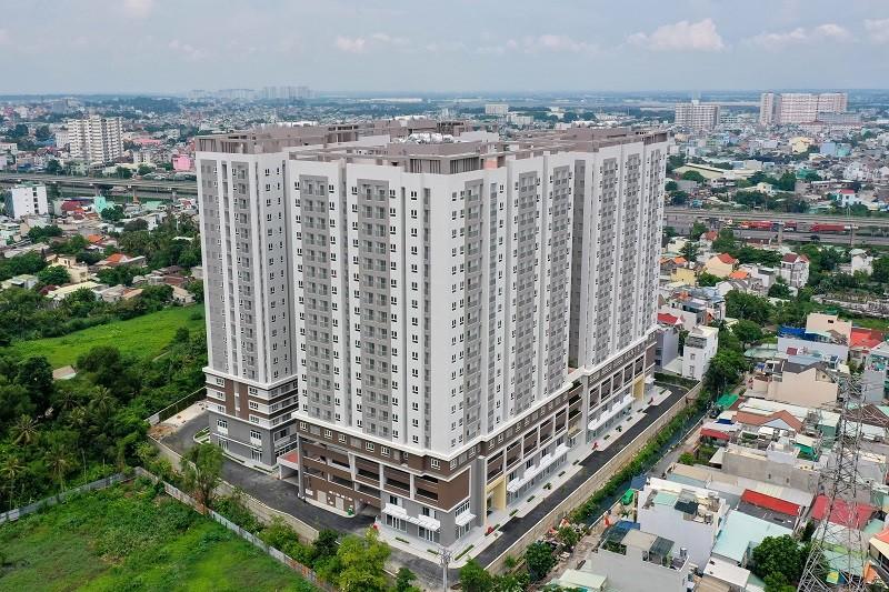 Hưng Thịnh Incons (HTN): Quý 1/2021, lợi nhuận tăng trưởng hơn 440%