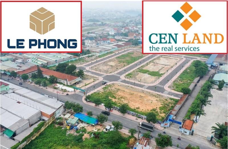 Kháng nghị vụ tranh chấp đất đai giữa Cenland và Lê Phong thế chấp tại MSB