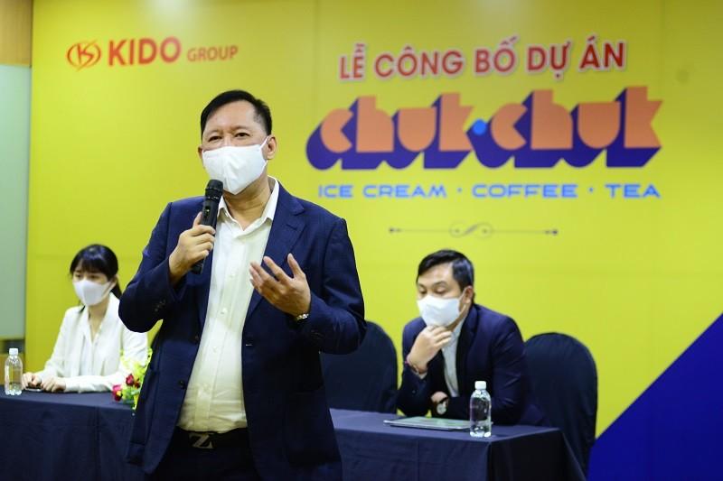 KIDO công bố dự án Chuk Chuk, có lãi ngay trong năm 2021