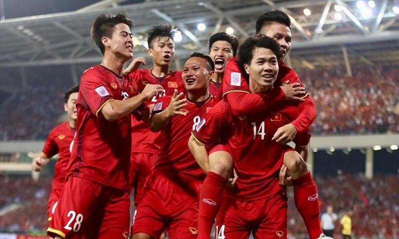 Tập đoàn Hưng Thịnh treo thưởng 2 tỷ đồng nếu đội tuyển Việt Nam hòa hoặc thắng UAE