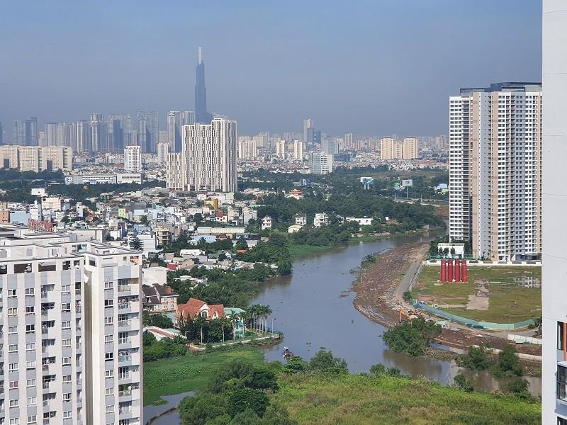 TP.HCM tăng cường thanh tra và xử lý nghiêm các vi phạm về đầu tư kinh doanh bất động sản