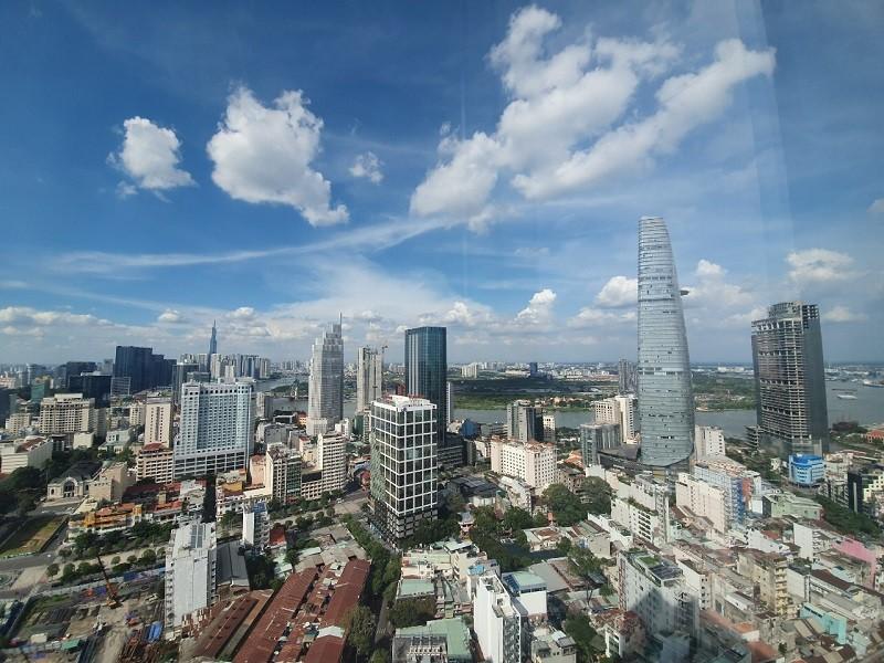 Giá căn hộ Hà Nội ổn định, TP.HCM tiếp tục tăng