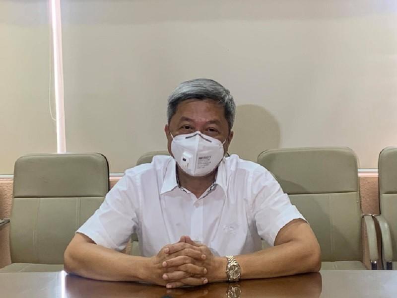 Thứ trưởng Y tế kêu gọi lực lượng y tế tham gia chống dịch tại TP.HCM