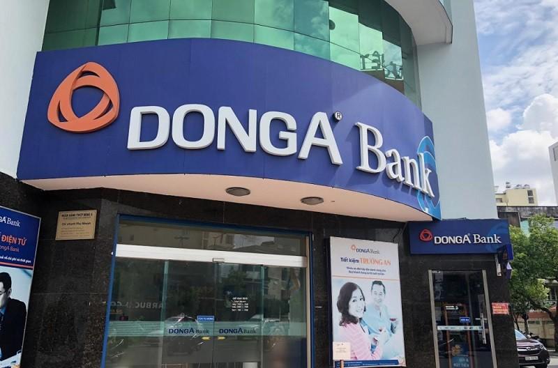 DongA Bank kết thúc sớm thời gian giao dịch trong ngày tại các tỉnh thành áp dụng Chỉ thị 16