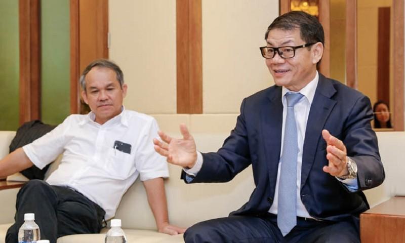Giữ lời hứa với Thaco, Hoàng Anh Gia Lai dừng bán cổ phiếu HNG