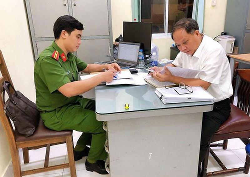 Đề nghị truy tố ông Tất Thành Cang trong vụ bán rẻ cổ phần SADECO cho Nguyễn Kim