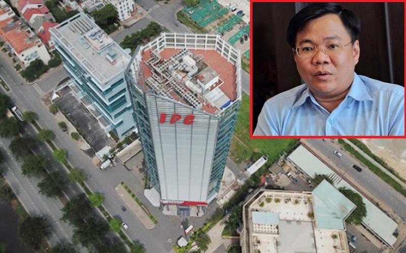 """Bàn tay """"đạo diễn"""" Tề Trí Dũng trong vụ bán rẻ cổ phần SADECO cho Nguyễn Kim"""