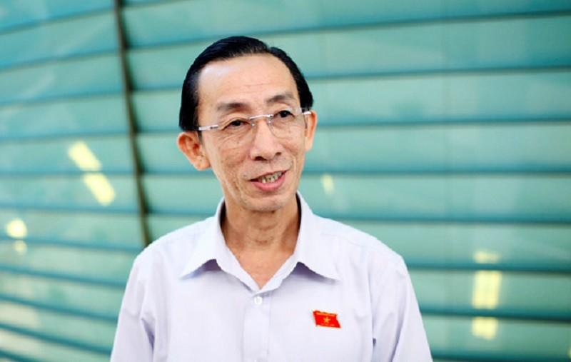 Ông Trần Hoàng Ngân: TP.HCM có cơ hội rõ nét mở cửa phục hồi sản xuất kinh doanh