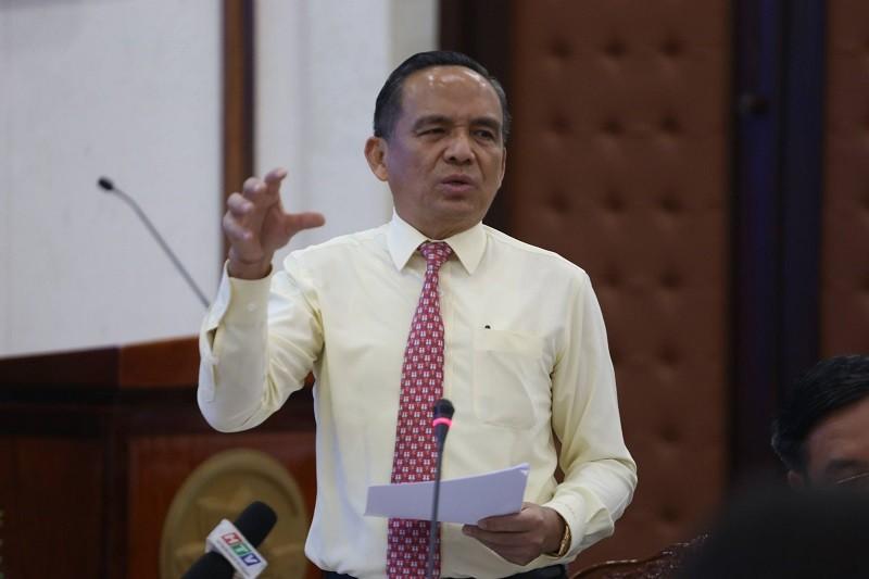 Chủ tịch HOREA kiến nghị Thủ tướng gỡ ách tắc các dự án nhà ở có đất nông nghiệp