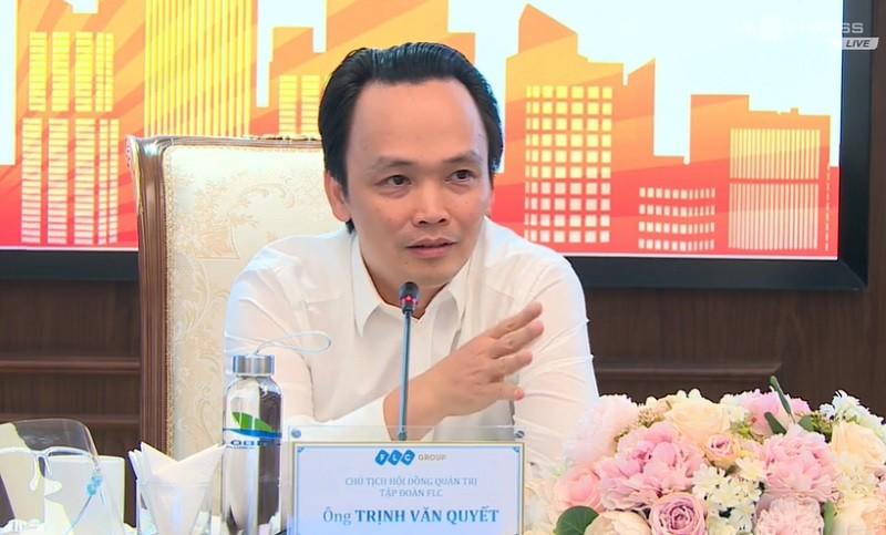 Ông Trịnh Văn Quyết: Bất động sản  hết giãn cách sẽ hồi phục mạnh mẽ