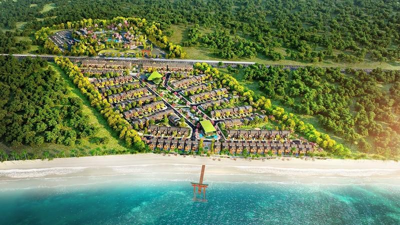DKRA: Tín hiệu tích cực từ bất động sản nghỉ dưỡng