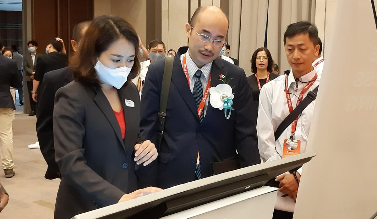 Doanh nghiệp Nhật Bản đang quan tâm đến lĩnh vực gì tại Việt Nam?