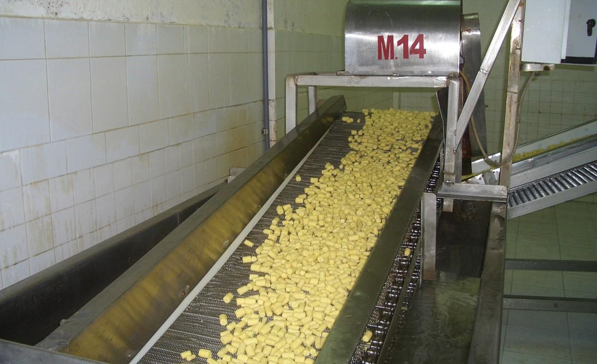 Nông sản chế biến sâu xuất khẩu của Việt Nam còn rất hạn chế