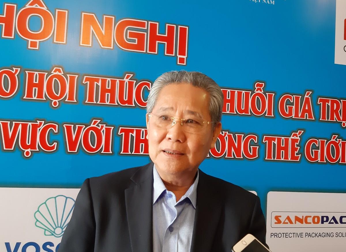 Cùng là thành viên trong RCEP, Trung Quốc sẽ dỡ quota cho gạo Việt?