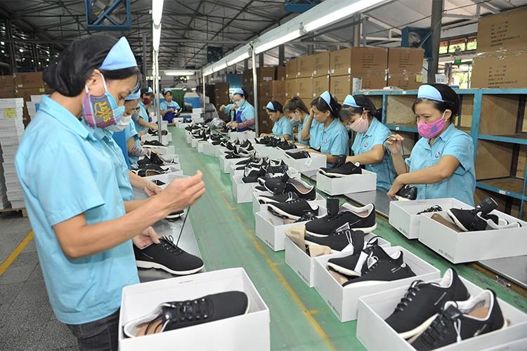 Xuất khẩu da giày nhận tín hiệu phục hồi ngay trong tháng 1/2021