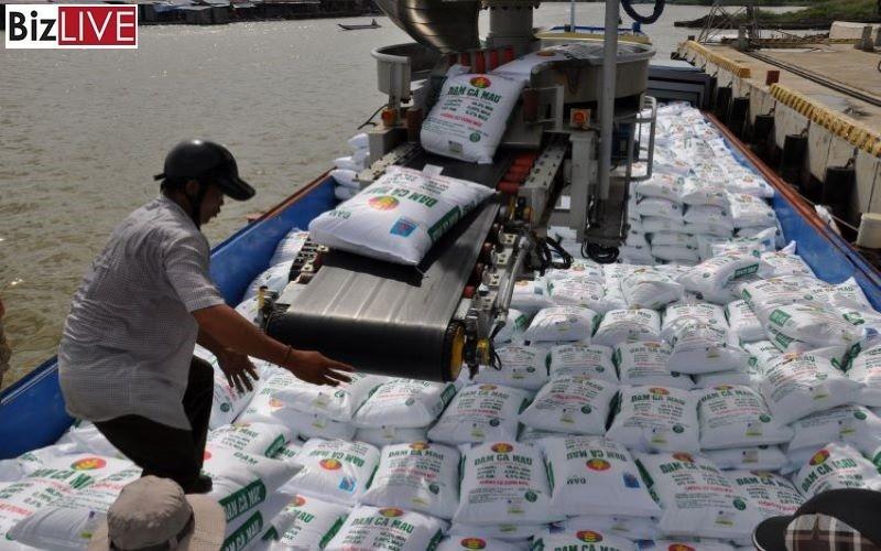 Sản xuất trong nước dư cung nhập khẩu phân bón vẫn tăng