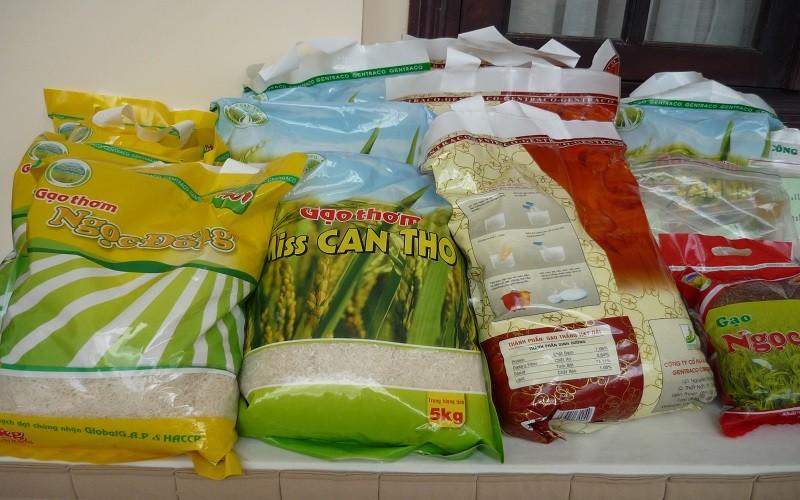 Trung Quốc tăng nhập khẩu gạo ST24 của Việt Nam