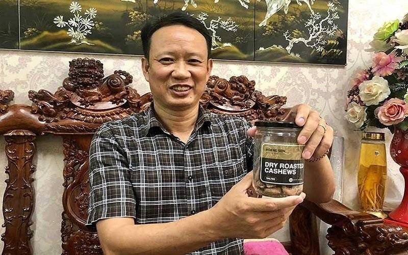 nhap sieu lon sau 31 nam xuat khau nganh dieu co can tang dien tich de tu chu nguyen lieu