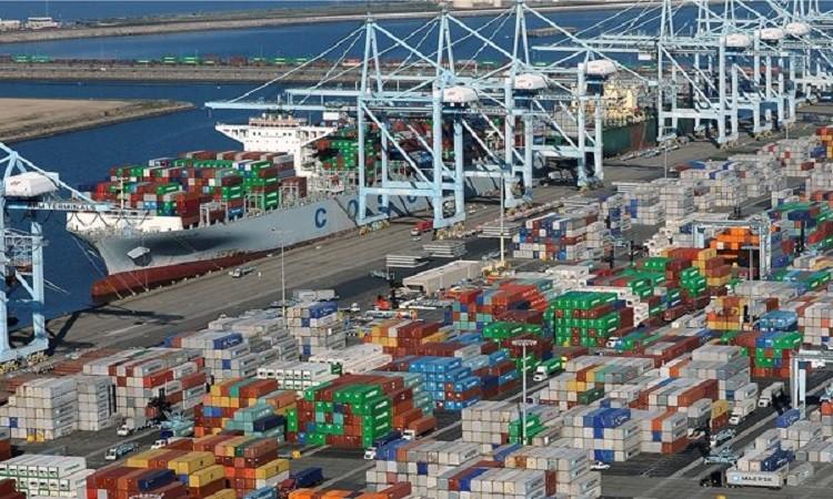 Cảng Cát Lái lên kế hoạch ngừng nhận hàng của doanh nghiệp dừng sản xuất