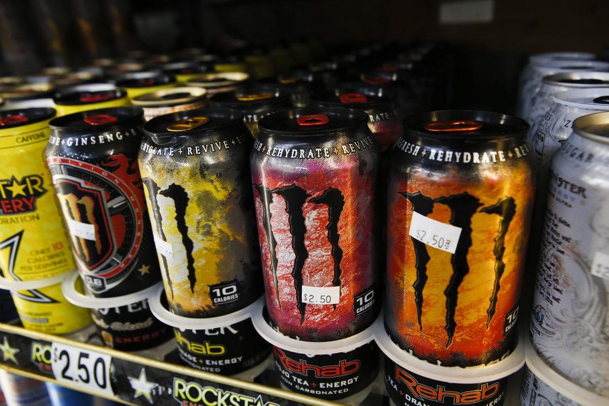 Coca-Cola chi hơn 2 tỷ USD thâu tóm cổ phần Monster