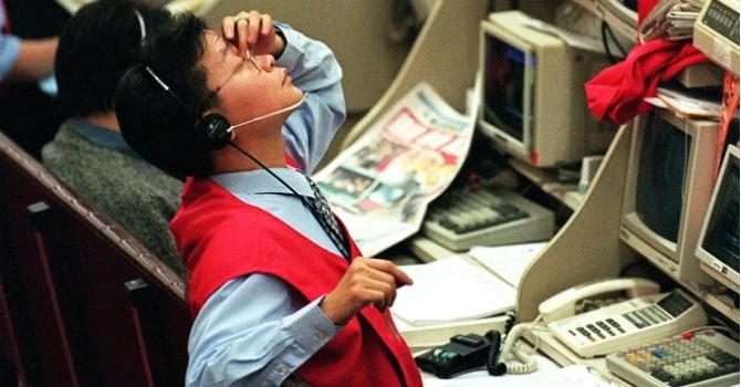 Kịch bản khủng hoảng kinh tế năm 1998 có lặp lại?