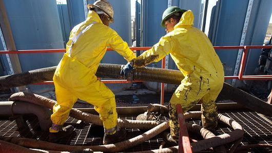 Giá dầu đi ngang sau tuyên bố của Arab Saudi