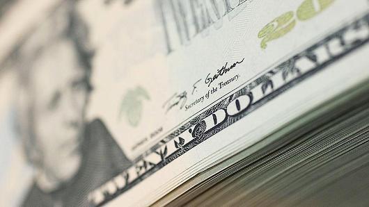 Đồng USD mất giá so với euro sau tuyên bố của ECB