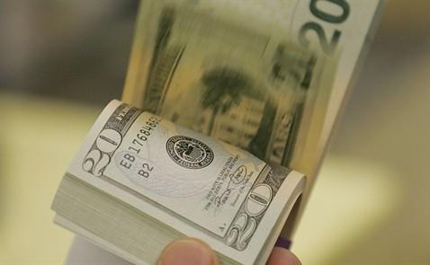 Đồng USD biến động nhẹ khi nhà đầu tư điều chỉnh danh mục cuối tháng