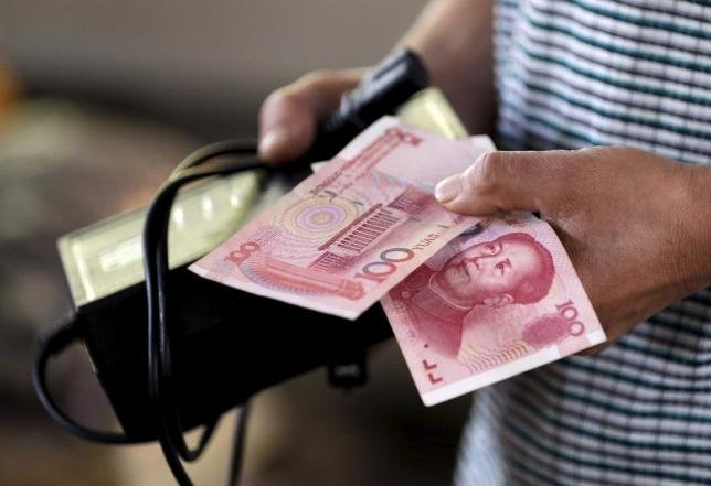 Trung Quốc hạ giá nhân dân tệ 3 phiên liên tiếp