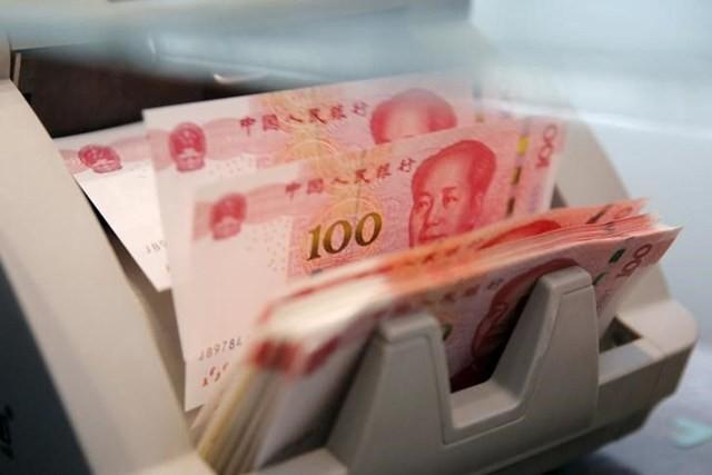 """""""Két tiền"""" của Trung Quốc bất ngờ tăng trong tháng 2"""