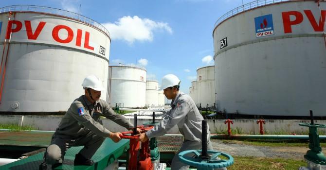 PV Oil đang đàm phán bán 40% cổ phần lấy ít nhất 270 triệu USD